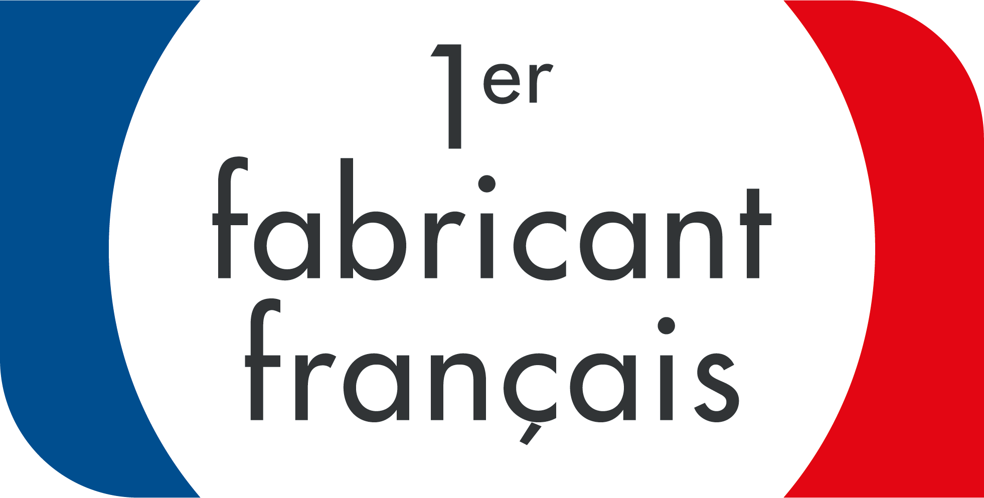 Logo du 1er fabriquant