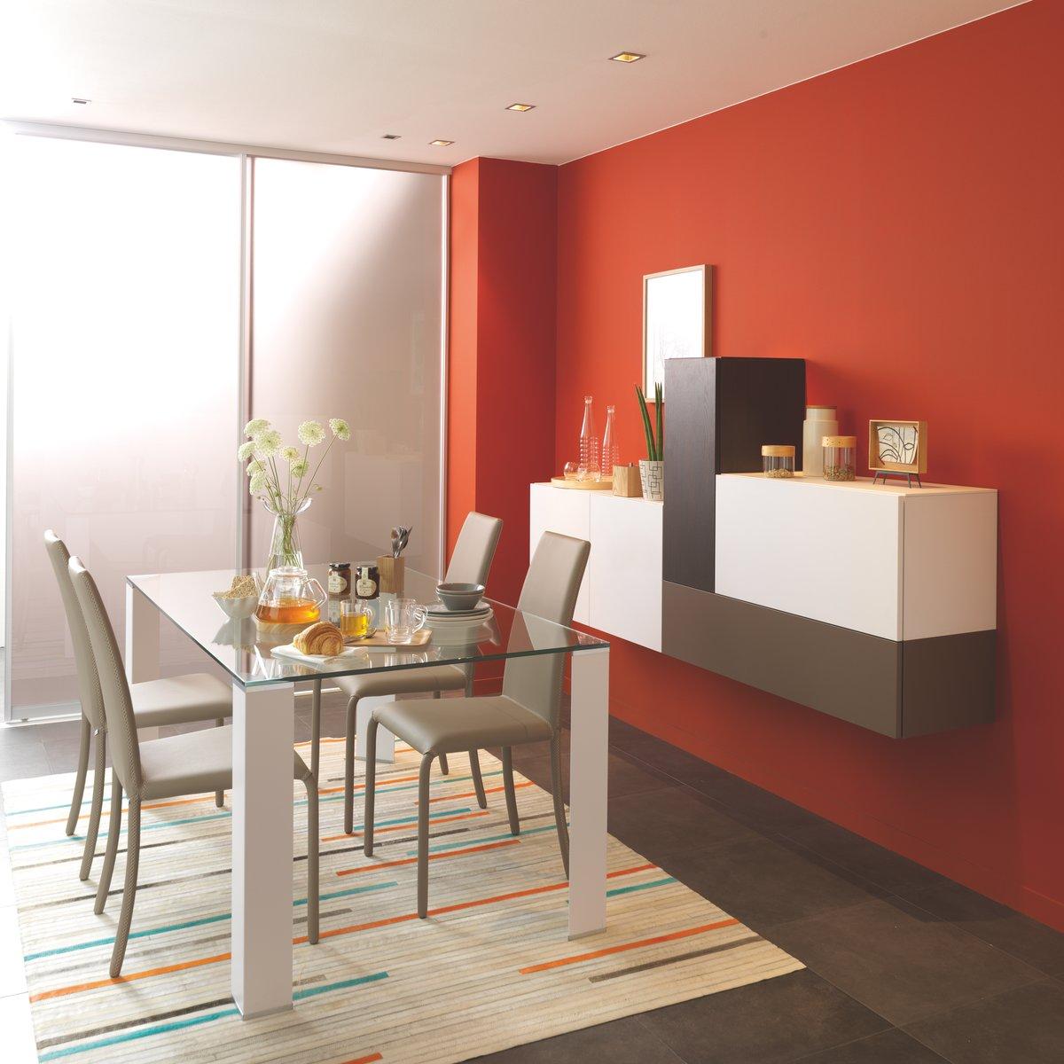 Harmonie Des Couleurs Dans Une Maison l'association de couleurs sur les murs en 4 conseils | schmidt