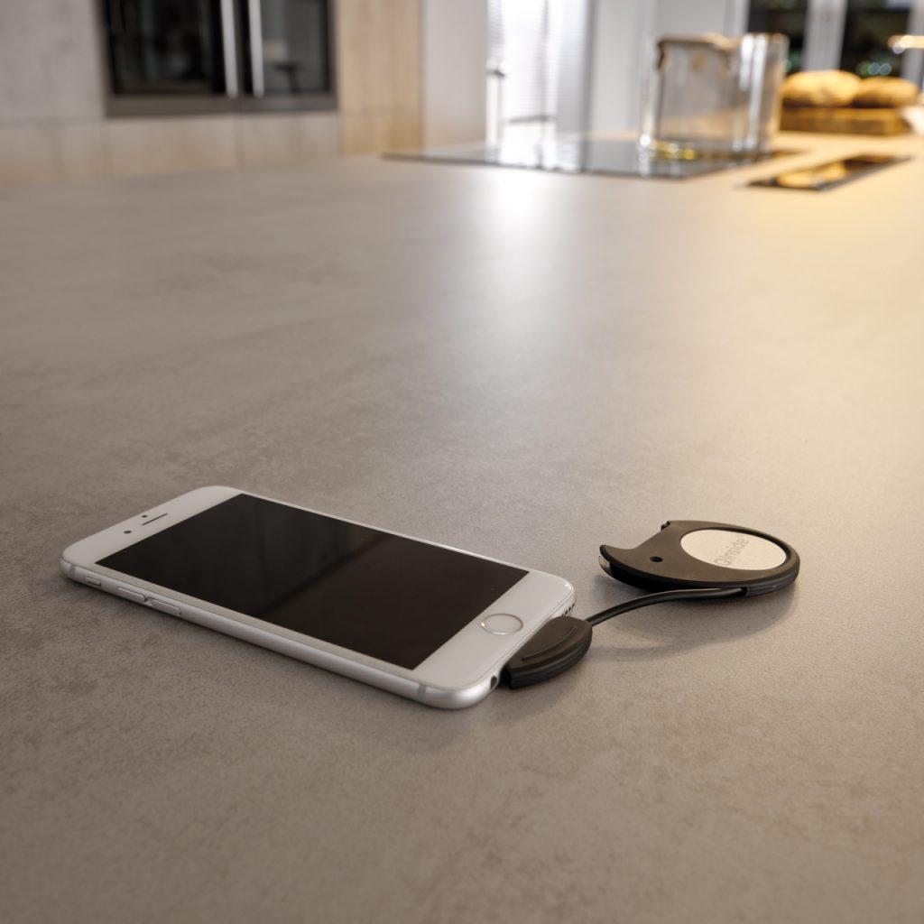 Compatible avec les téléphones Android et iOs