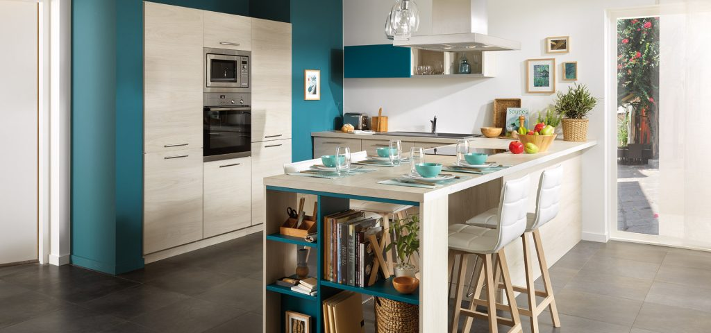 les conseils de schmidt pour pr parer votre projet de cuisine quip e. Black Bedroom Furniture Sets. Home Design Ideas