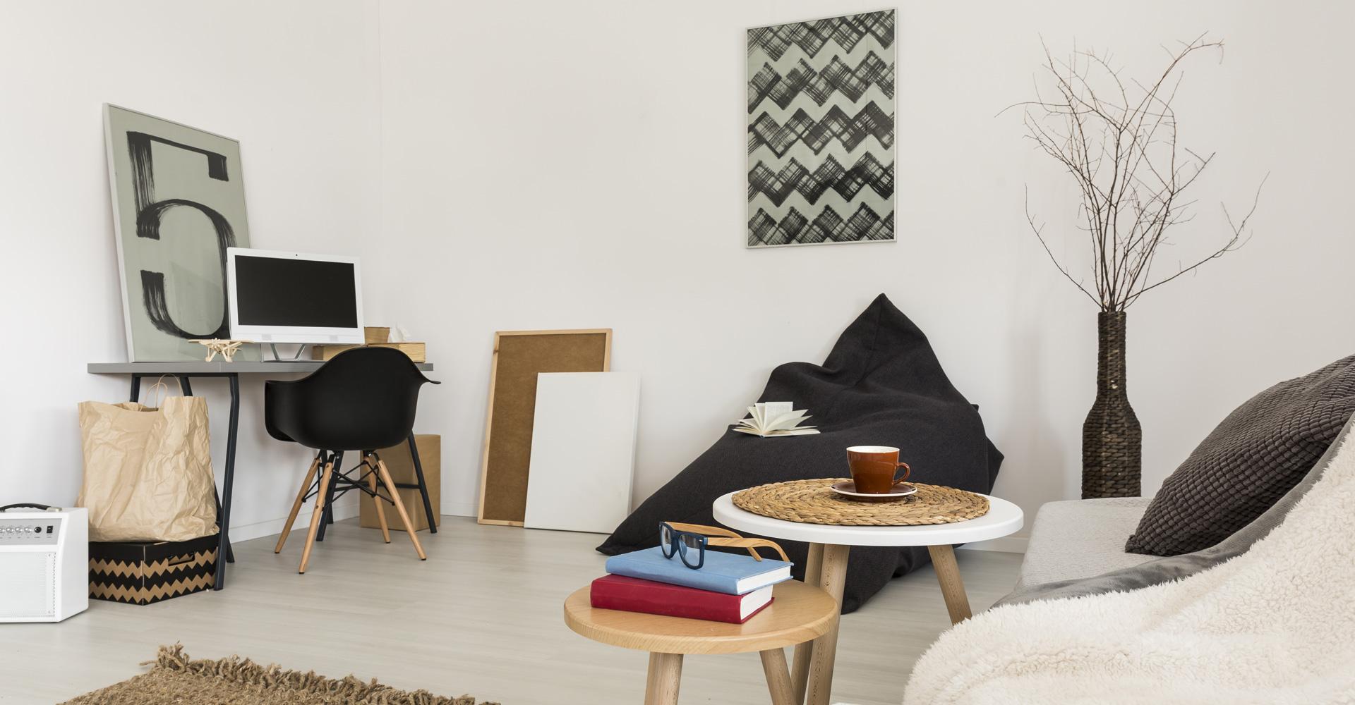 Aménager un bureau dans sa maison pour le télétravail blog schmidt