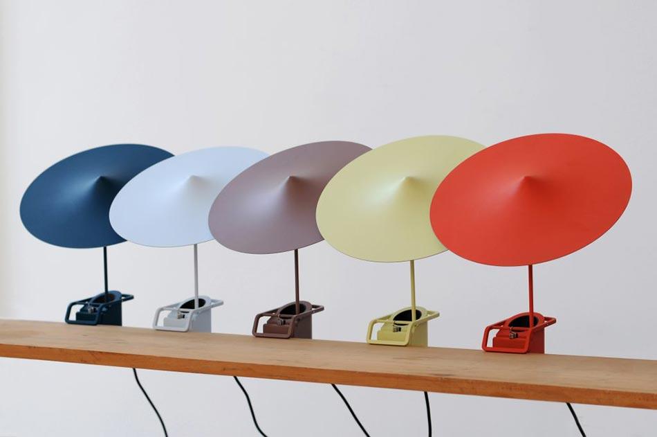 lampe design pour décoration d'intérieur