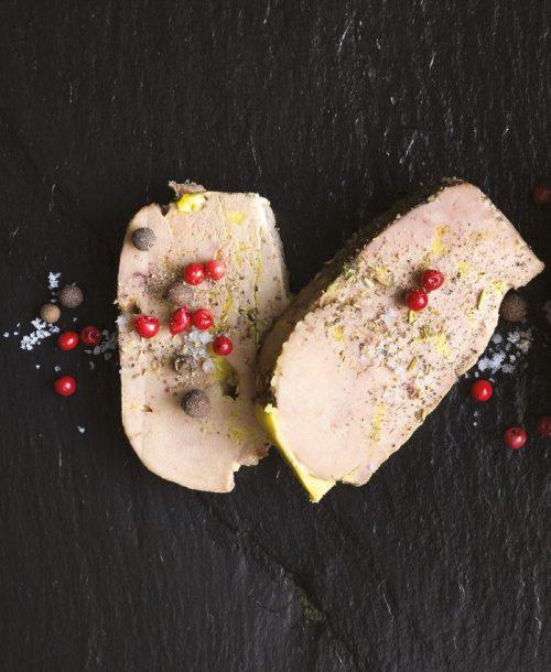 La cuisson parfaite pour réussir son foie gras pour les fêtes.