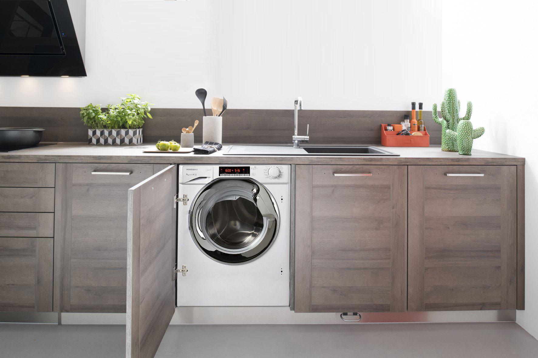 lave-linge tout intégrable Rosières