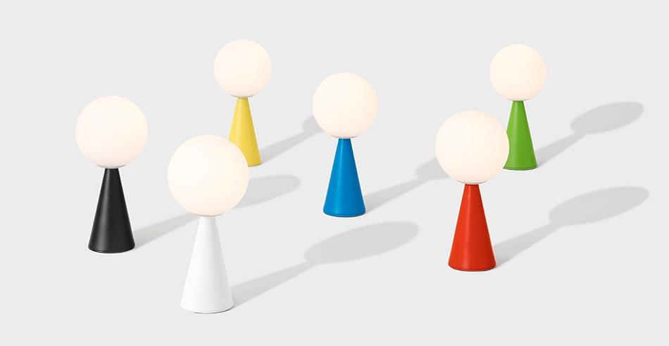 luminaires fontana
