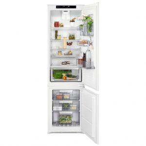 Réfrigérateur-congélateur Niche 190cm Electrolux