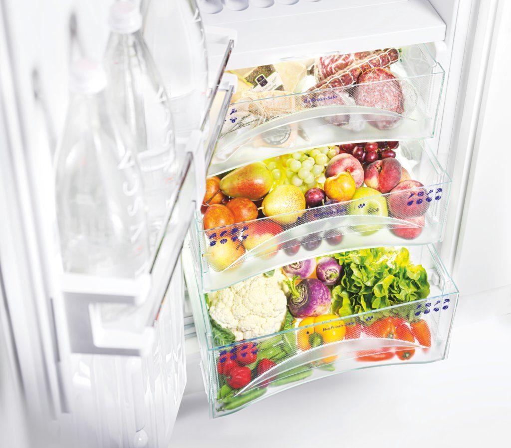 Bacs fruits et légumes BioFresh