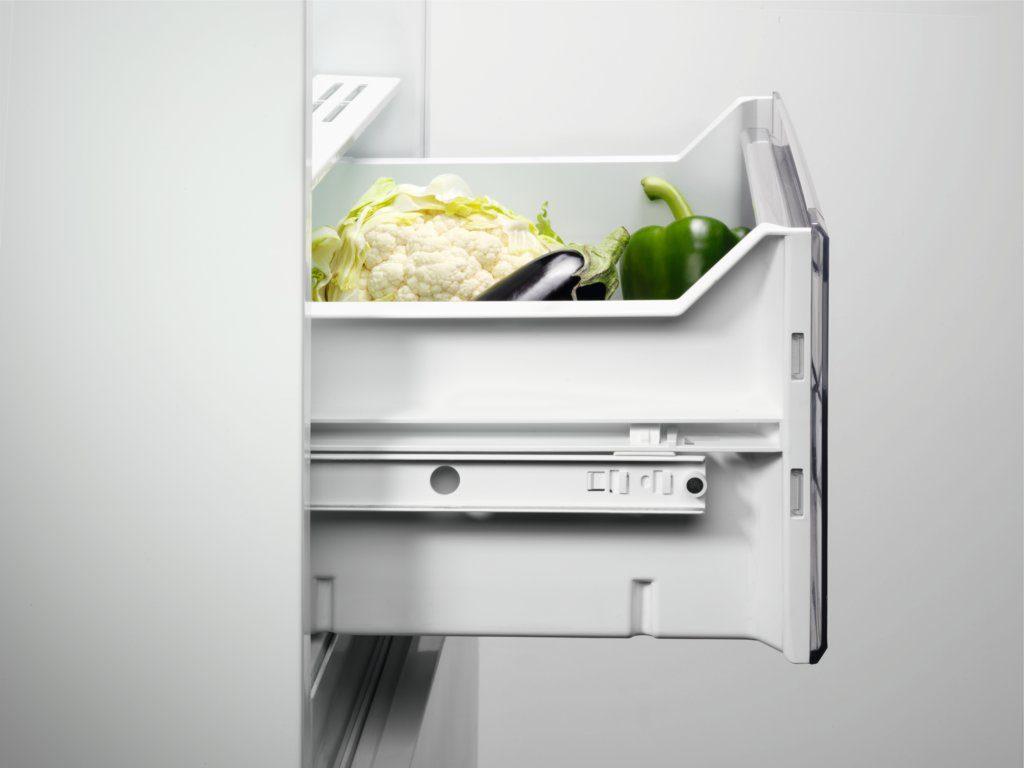 Tiroir réfrigérateur Electrolux
