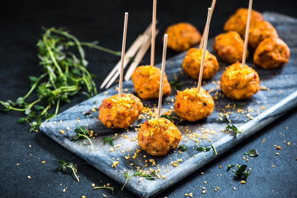 Apéritif dînatoire : 4 idées de recettes simples | Blog ...