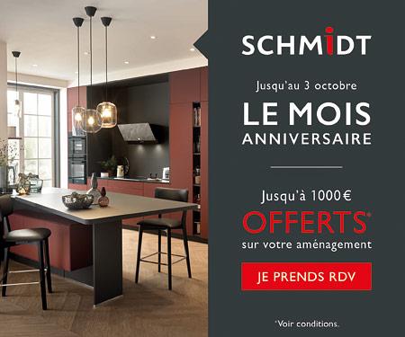 Campagne Schmidt Home Design