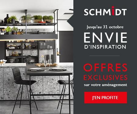 Offre Schmidt Octobre 2020
