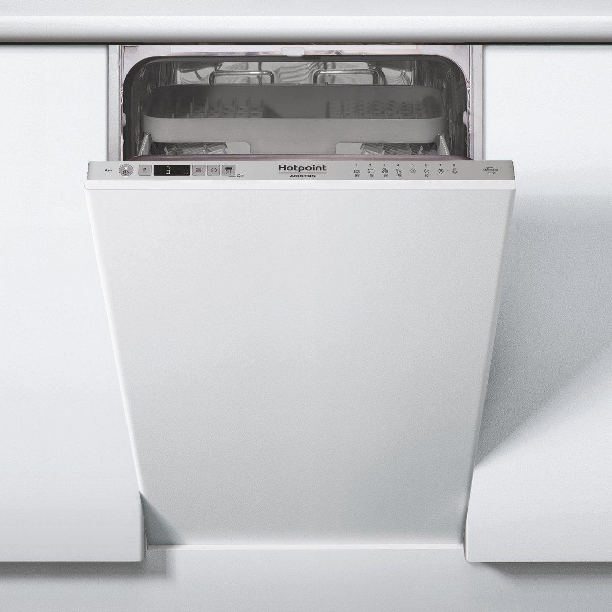 Lave-vaisselle économique Hotpoint