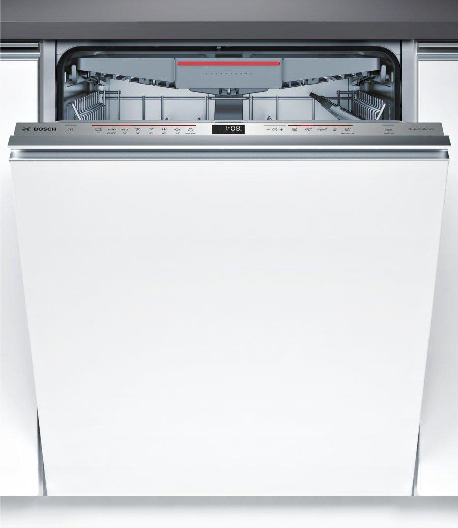 Lave-vaisselle économique Bosch.