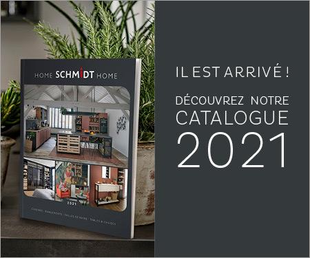 Catalogue Schmidt 2021