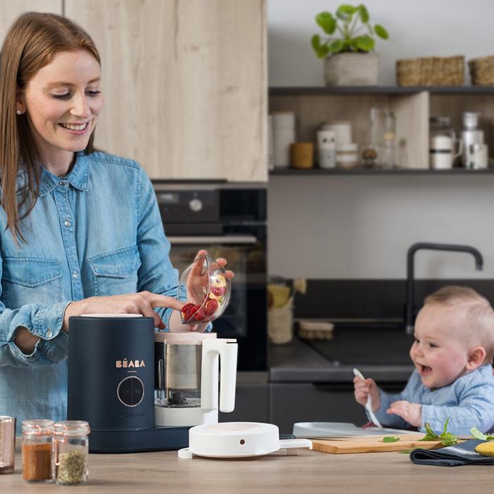 Béaba robot cuiseur Babycook Neo