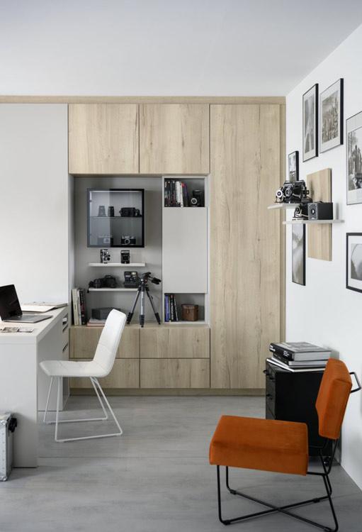 Espace de loisirs et de créations : Studio photo