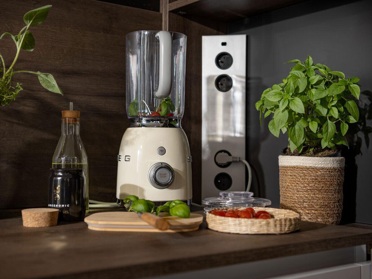 petits électroménagers : robot mixeur pour faire de bons jus de fruit