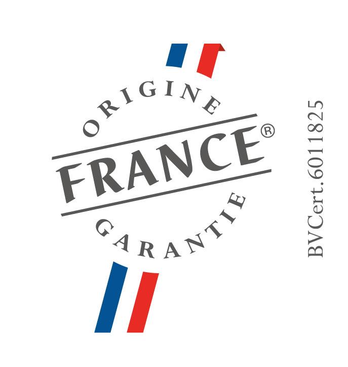 Logo De Dietrich Made in France